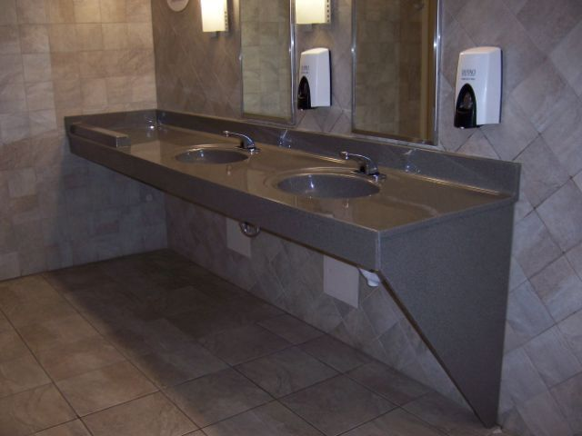 commercial bathroom sinks and counters 19 kohler margaux