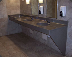... countertops for restaurants designed and built counters and vanities